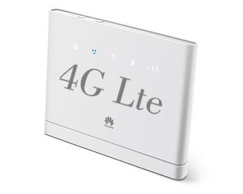 hvad er 4G lte